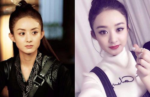 Zanilia Zhao: From Village Girl to Superstar
