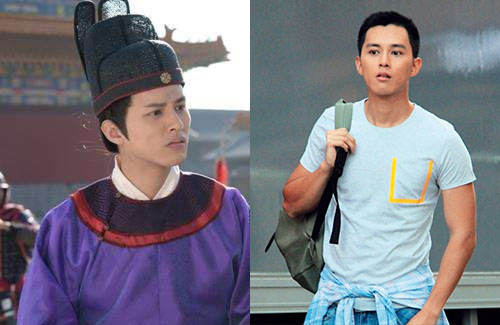 TVB Paves the Way for Matthew Ho to Lead the New Generation