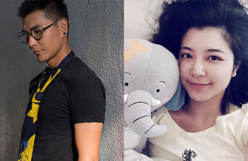 Ruco Chan Opens Up About Phoebe Sin