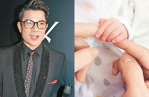 "Aaron Kwok Finally Talks About His Daughter: ""The World's Different Now"""
