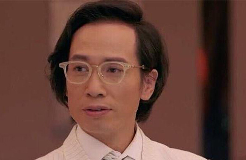 """Moses Chan Blames TVB for Dull Acting in """"Line Walker: The Prelude"""""""