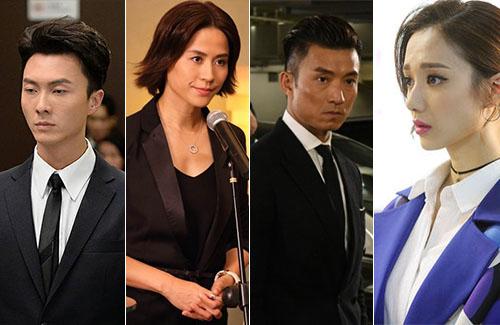 2017 TVB Anniversary Award Nominees Announced