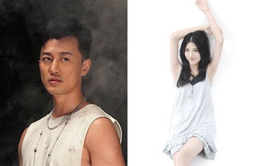 Are Raymond Lam and Karena Ng Drifting Apart?