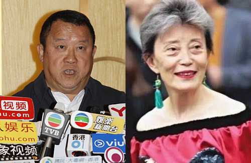 """Eric Tsang Knocks Down Sexual Harassment Claims: """"I Respect Women; Come Investigate Me!"""""""