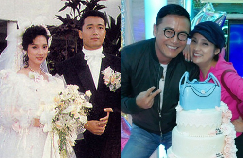 "Michael Miu Reveals Jamie Chik Was a Hothead: ""We Broke Up Many Times"""