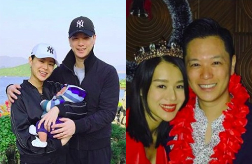 Myolie Wu's Husband Posts Moving Message for Two-Year Anniversary