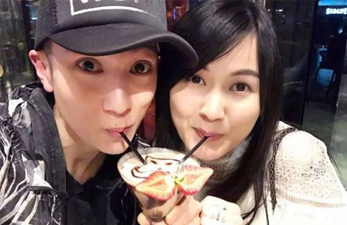 Wu Chun Reveals How His 15-Year-Old Self Asked His Wife Out