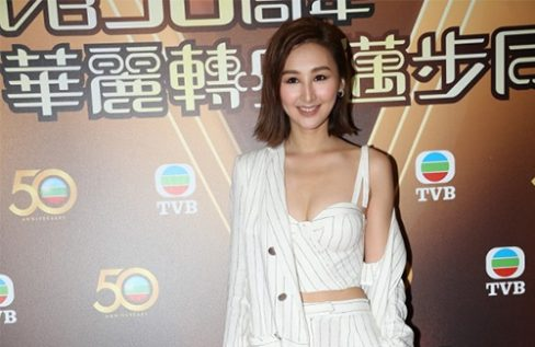 Samantha Ko Denies Trading Contract for TV Queen