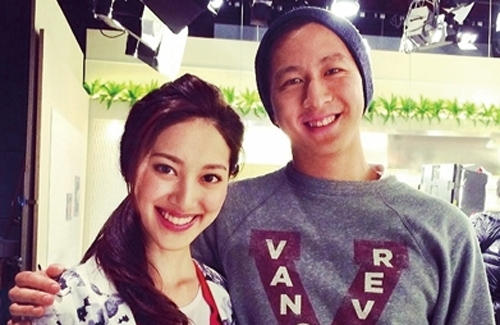 Grace Chan is Pursued by Gigi Wong's Son? thumbnail