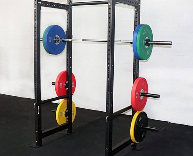 titan t3 power rack