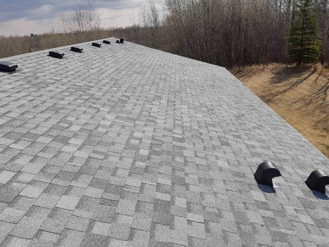 Roofing Company in Sherwood Park, IKO Dynasty