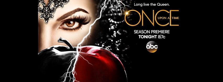 Once Upon A Time Season 6 Premier Juicy Details and A Q&A With The Creators & Executive Producers