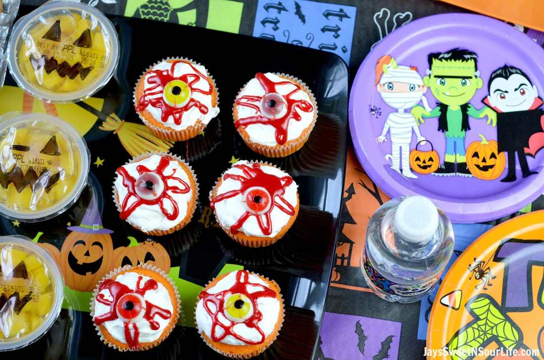 Throw An Easy DIY Halloween Party – Tips and Tricks