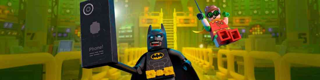 The LEGO Batman Movie Review – In Theaters Everywhere February 10th