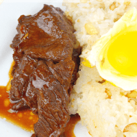 Instant Pot Filipino Beef Tapa