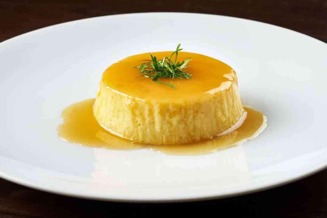 This leche flan will be available at this years Busch Gardens 2018 Food and Wine Festival. A tasty adventure awaits culinary explorers during Busch Gardens® Food & Wine Festival May 25 – July 1.