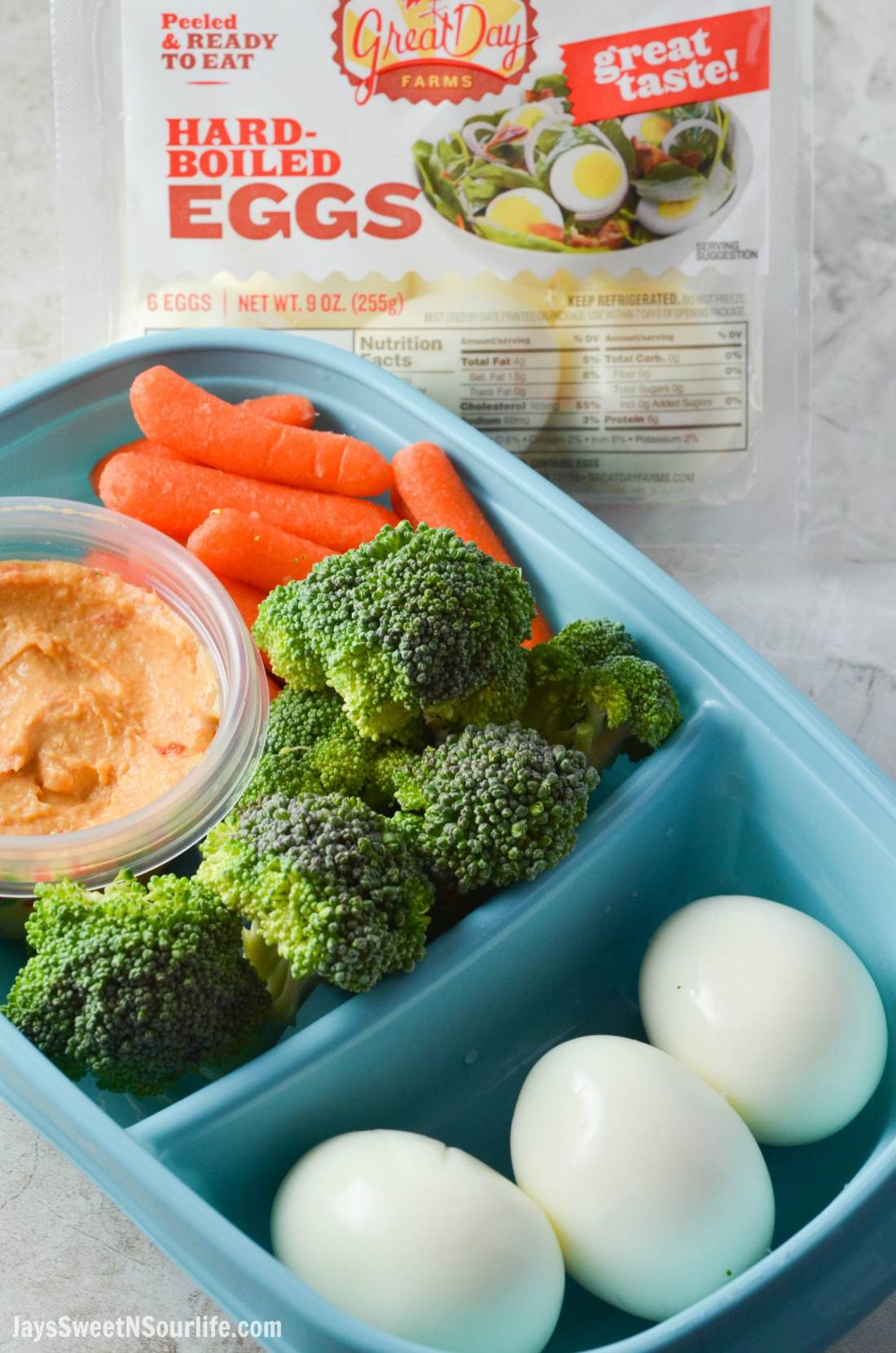 Veggie Meal Prep Bowl. Learn how to meal prep the easy way with my no cook meal prep ideas.
