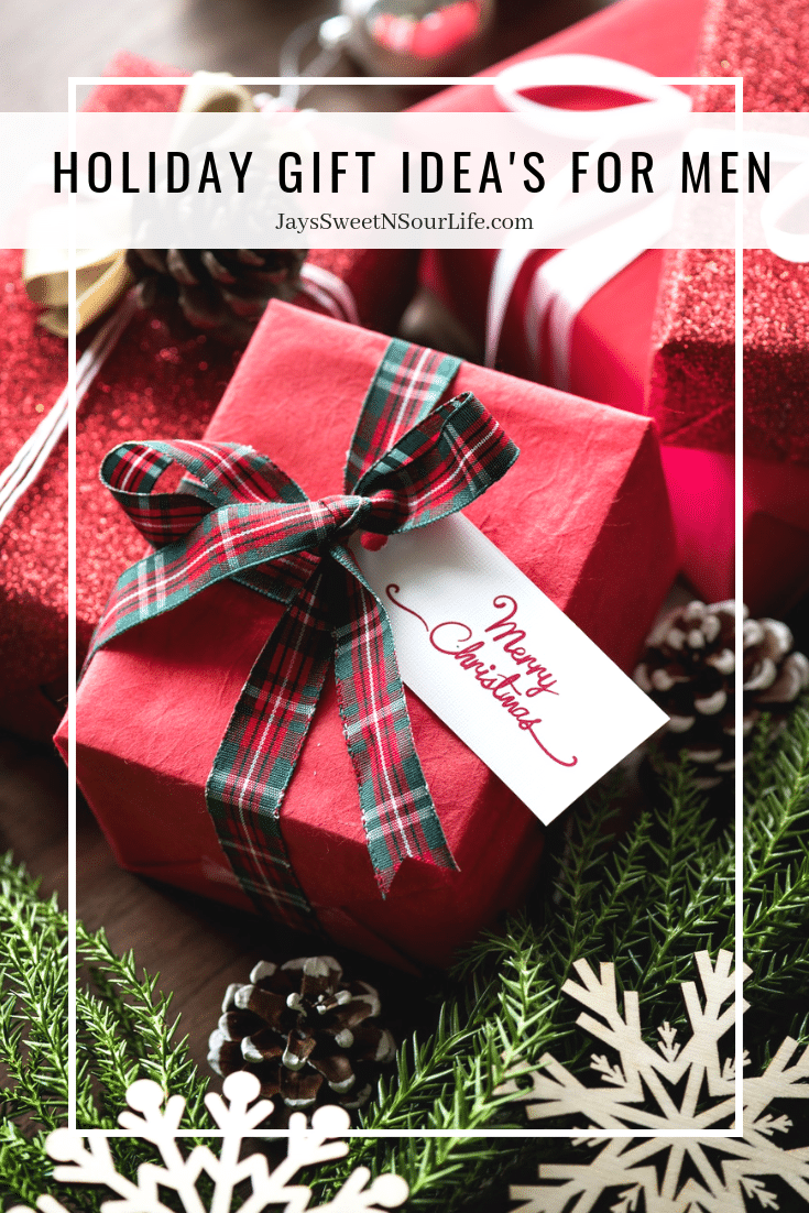 The holiday season is upon us and in just a few short weeks we will be celebrating Christmas! I have partnered with some amazing companies this holiday season to bring you an ultimate list of must-haves in my 2020 Holiday Gift Guide For Him.