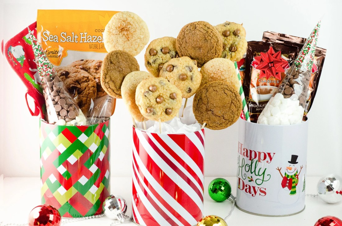 "Holiday Teachers Gift Ideas. Nothing says ""Happy Holidays"" like a Holiday Teachers Gift. Read more about my three fun Holiday Teachers Gift Ideas for your family to try this holiday season."