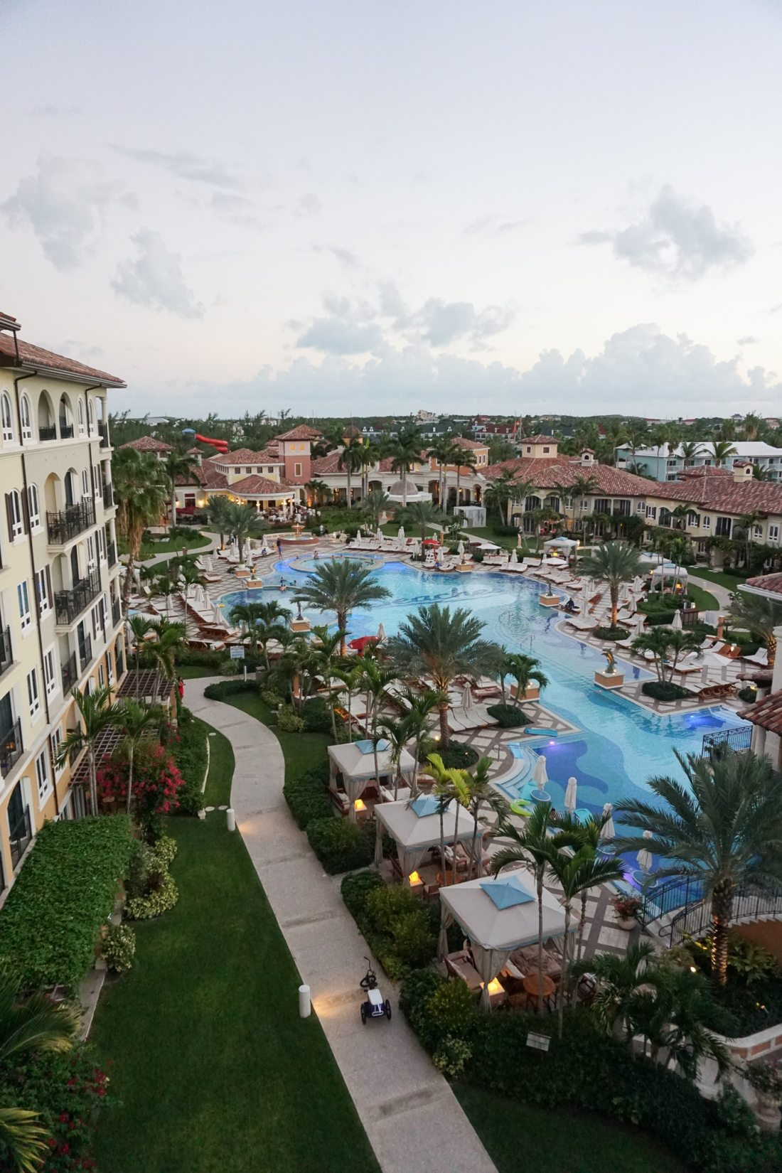 Beaches Resorts in Turks and Caicos Italian Village Overlook. Paradise does exist, and it's only a plane ride away. Take a look inside our suite in this Oceanfront Family Suite Room Tour at Beaches Resorts in Turks and Caicos.