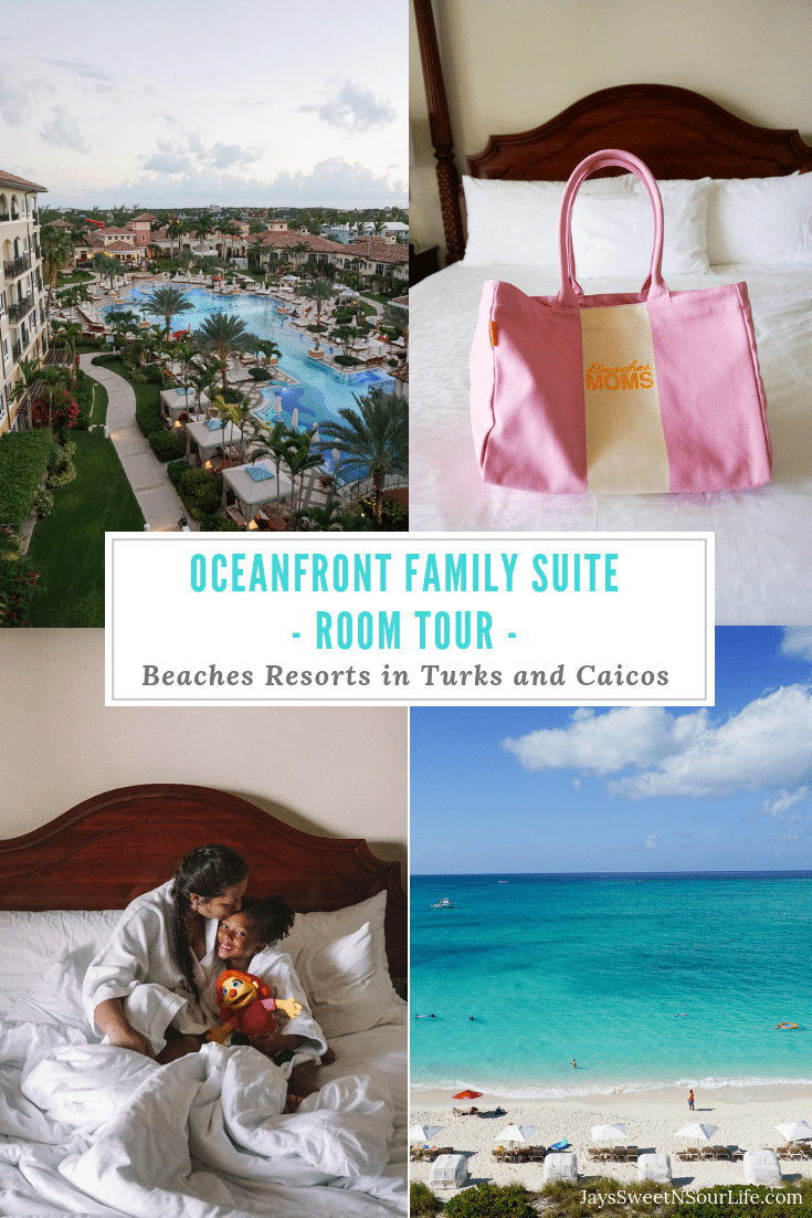 Oceanfront Family Suite Room Tour at Beaches Resorts in Turks and Caicos. Paradise does exisit, and its only a plane ride away. Take a look inside our suite in this Oceanfront Family Suite Room Tour at Beaches Resorts in Turks and Caicos.