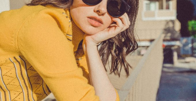 Meet Bose Frames – Sunglasses With A Soundtrack
