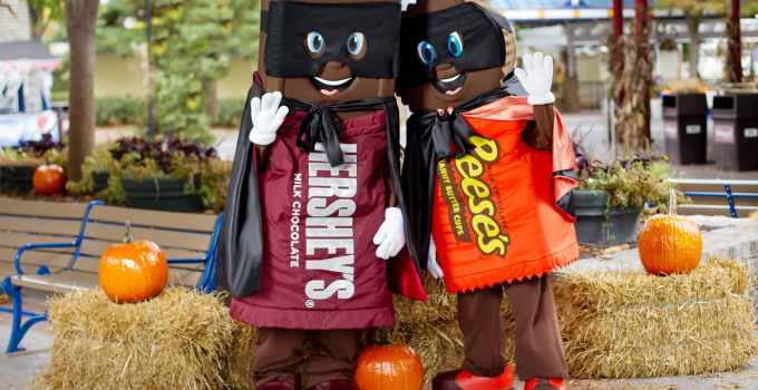 2019 Halloween in Hershey Preview – Everything You Need To Know