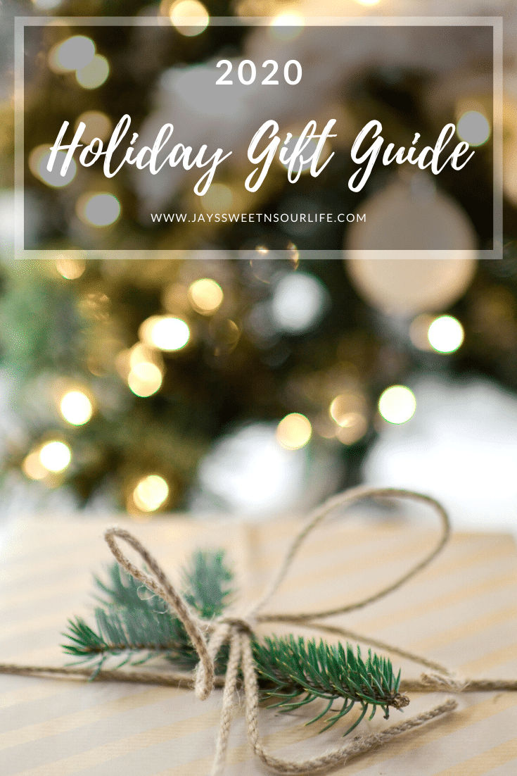 It's that time of the year my lovelies! The holiday season is upon us and in just a few short weeks we will be celebrating Christmas! I have partnered with some amazing companies this holiday season to bring you an ultimate list of must-haves in my 2020 Holiday Gift Guide.