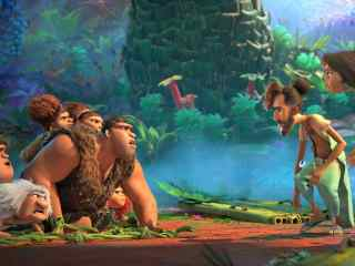 The Croods 2 A New Age The Bettermans. Go on an all-new adventure with your favorite prehistoric family, The Croods! TheCroods have survived their fair share of dangers and disasters but now they must face a new danger, the Betterman's. Read my full movie review of The Croods 2: A New Age, coming to theaters on Nov 25th!
