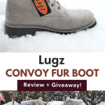 Easy to style and fits seamlessly into my winter wardrobe. Find out why I'm recommending this comfy and stylish gift in my Lugz Convoy Fur Boot Review.