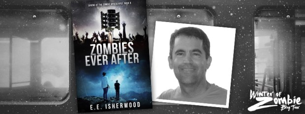 EE Isherwood   Zombies Ever After   Winter of Zombie 2016