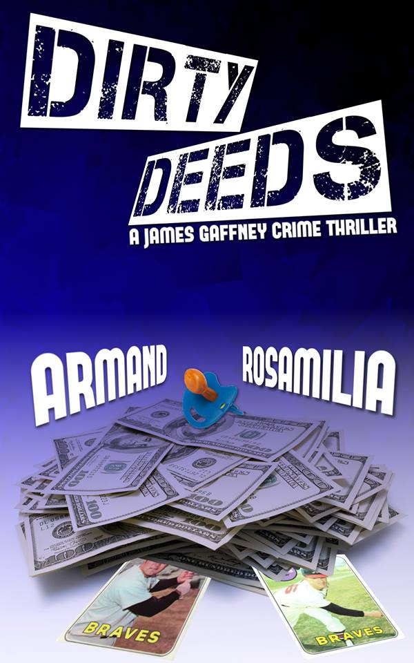 Rosamilia pic cover bonus Dirty Deeds