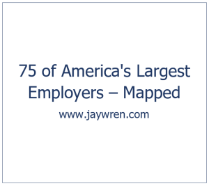 Largest Employers