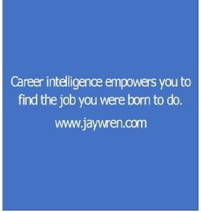Career Intelligence