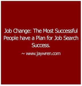 Job Change 1