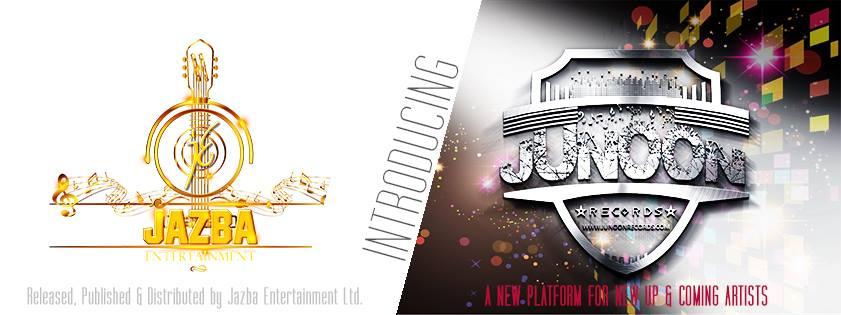 jazba entertainment junoon records