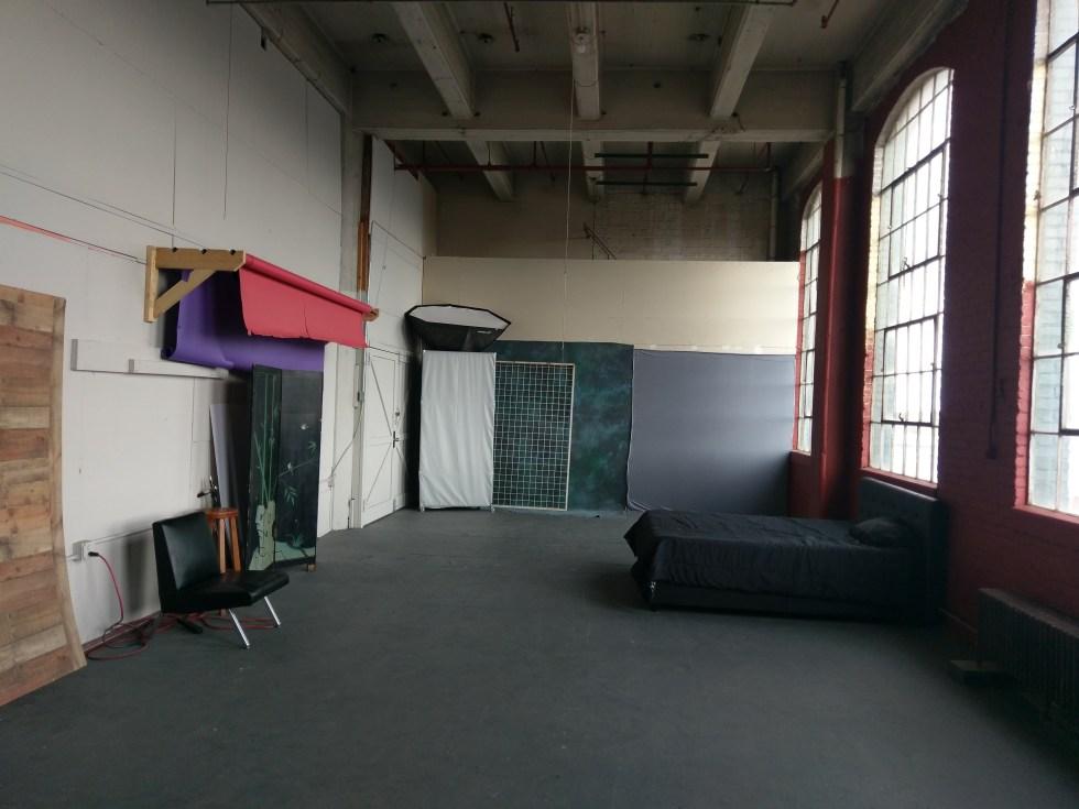 Studio C - View 1