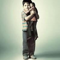 Touching Adoption Ads