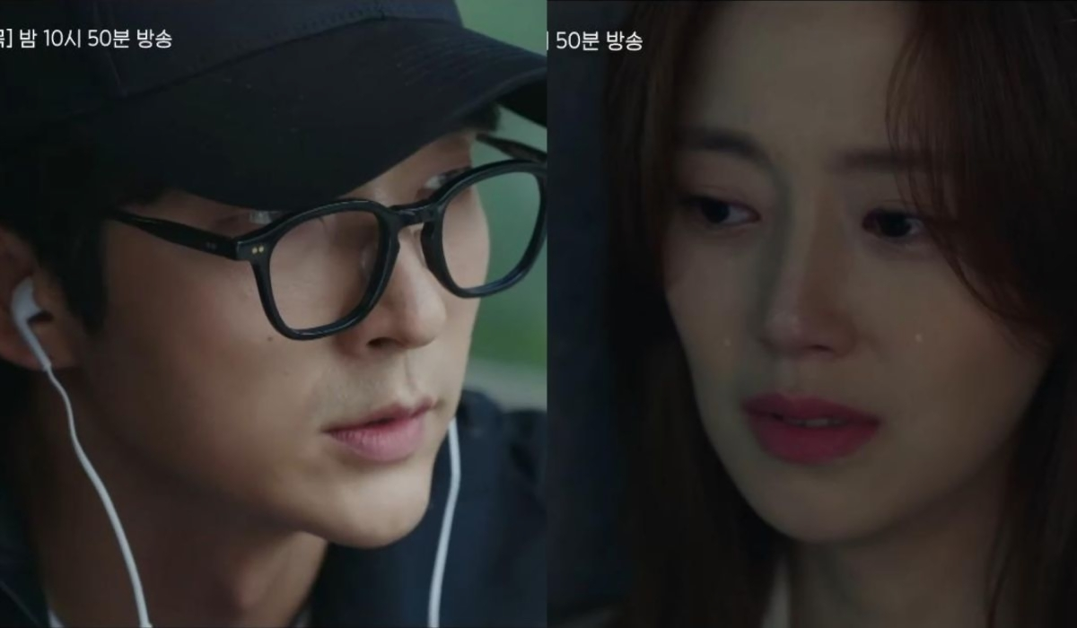 """""""Flower Of Evil"""" Takes A Shocking Dramatic Turn- Episode 9 ..."""