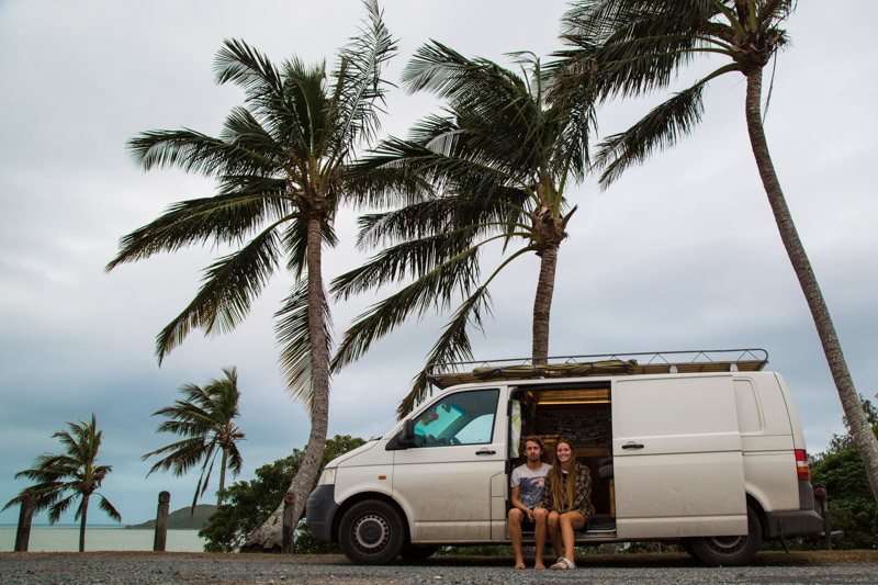 Young, Wild & Free Adventures In a Van – Feature Story Ep. 4