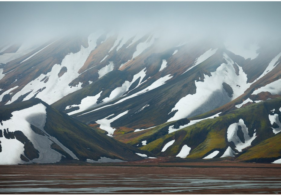 Landmannalaugar by Joe Azure.
