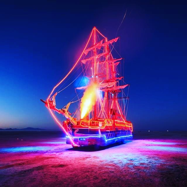 Burning Man is Coming SOON!!  And that means wehellip