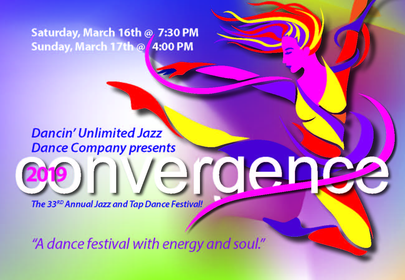 33rd Annual Jazz & Tap Dance Festival
