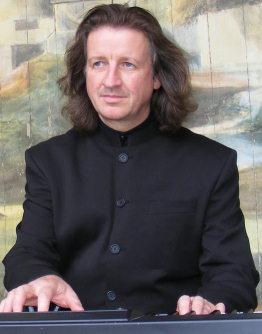 Eugene Portman - Pianist