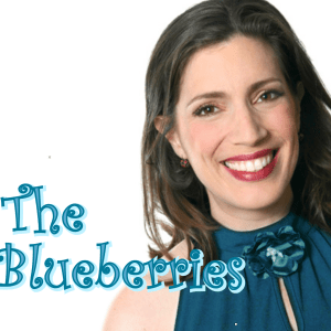 The Blueberries feel good music band