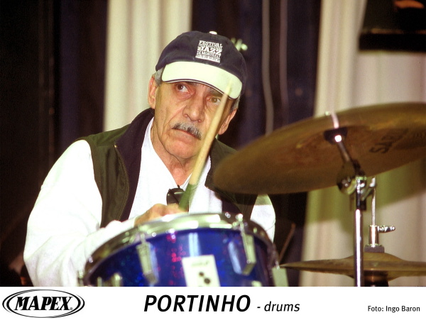 "Michael Arlt's ""BRAZILIANA"""