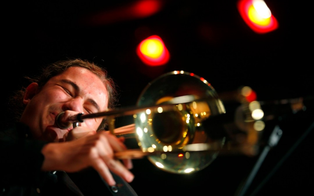NEW Rostow Jazz Collective & NRW Jazz Cooperation 2013