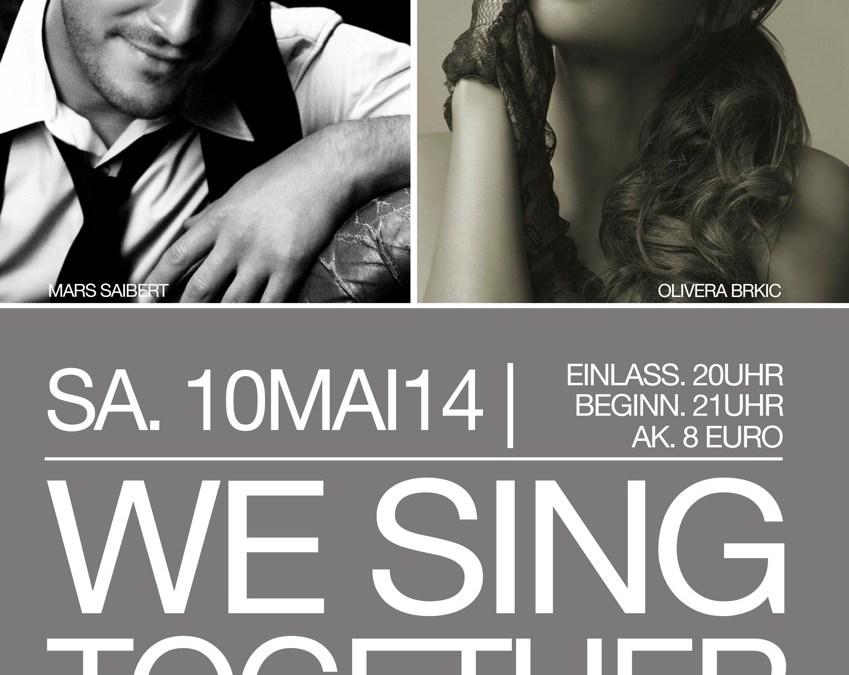 SING SING SING! – We sing together