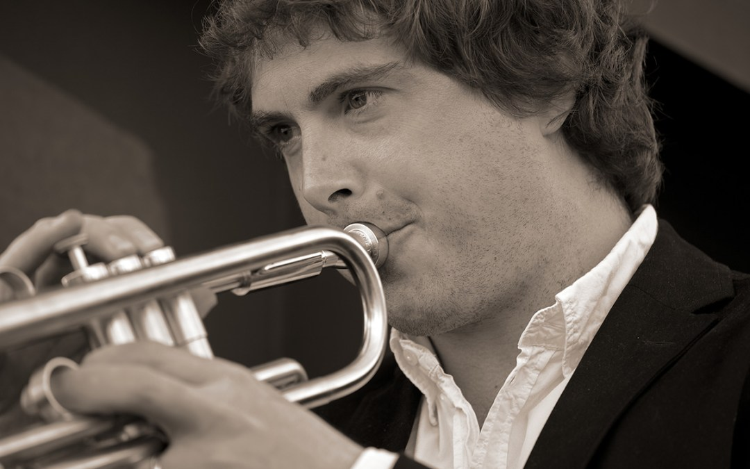 Ryan Carniaux Quintet feat. Plume NYC USA