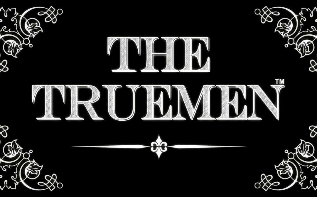 The Truemen live – New Year's Concert 2016